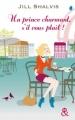 Couverture Remue-ménage amoureux / Un prince charmant, s'il vous plaît ! Editions Harlequin (&H) 2013