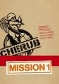 Couverture Cherub, tome 01 : Cent jours en enfer Editions Casterman 2013