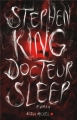 Couverture Docteur Sleep Editions Albin Michel 2013