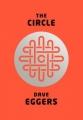 Couverture Le cercle Editions Knopf 2013