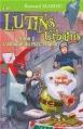 Couverture Les Lutins Urbains, tome 1 : L'attaque du Pizz'Raptor Editions P'tit Louis 2013