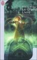 Couverture Le grand livre Editions J'ai lu (Science-fiction) 2004