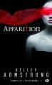 Couverture Femmes de l'Autremonde, tome 09 : Apparition Editions Milady 2013