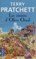 Couverture Les Annales du Disque-Monde, tome 10 : Les Zinzins d'Olive Oued Editions Pocket 2006