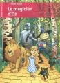 Couverture Le magicien d'Oz Editions Flammarion (Castor poche) 2011