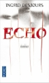 Couverture Echo Editions Pocket 2010