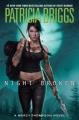 Couverture Mercy Thompson, tome 08 : La faille de la nuit Editions Ace Books 2014