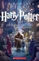 Couverture Harry Potter, tome 1 : Harry Potter à l'école des sorciers Editions Scholastic 2013
