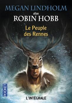 Couverture Le peuple des rennes, intégrale