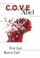 Couverture C.O.V.E. Abel Editions du Chat Lune 2013