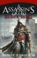 Couverture Assassin's Creed, tome 6 : Black Flag Editions Milady 2013
