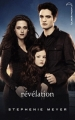 Couverture Twilight, tome 4 : Révélation Editions Hachette (Black moon) 2012