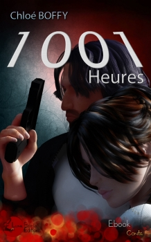 Couverture 1001 heures