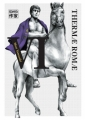 Couverture Thermae Romae, tome 6 Editions Casterman (Sakka) 2013