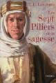 Couverture Les Sept Piliers de la Sagesse Editions Phebus 2009