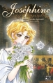 Couverture Joséphine Impératrice, tome 2 Editions Pika 2013