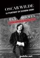 Couverture Le portrait de Dorian Gray, non censuré Editions Publie.net 2013