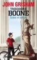 Couverture Theodore Boone, tome 1 : Enfant et justicier Editions XO (Jeunesse) 2012