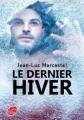 Couverture Le Dernier Hiver Editions Le Livre de Poche (Jeunesse) 2013
