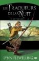 Couverture Nightrunner, tome 2 : Les Traqueurs de la Nuit Editions Milady (Fantasy) 2013