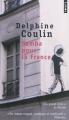 Couverture Samba pour la France Editions Points 2012