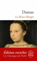 Couverture La reine Margot Editions Le Livre de Poche (Les Classiques de Poche) 2012