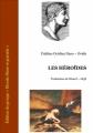 Couverture Les Héroïdes Editions Ebooks libres et gratuits 2005