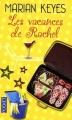 Couverture Les vacances de Rachel Editions Pocket 2009