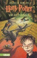 Couverture Harry Potter, tome 4 : Harry Potter et la coupe de feu Editions Carlsen (DE) 2000