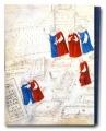 Couverture La divine comédie, intégrale Editions Diane de Selliers 1996
