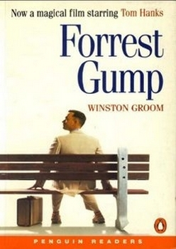 Couverture Forrest Gump, abrégé