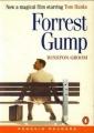 Couverture Forrest Gump, abrégé Editions Penguin books (Readers) 1996
