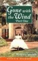 Couverture Autant en emporte le vent, abrégé, tome 1 Editions Penguin books (Readers) 1995