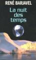 Couverture La Nuit des temps Editions Presses de la cité 2005