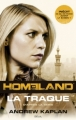 Couverture Homeland, tome 1 : La traque Editions Seuil 2013