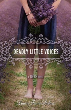 Couverture Touch, book 4: Deadly Little Voices