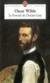 Couverture Le portrait de Dorian Gray Editions Le Livre de Poche (Classiques de poche) 2006