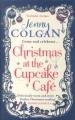 Couverture Le Cupcake café sous la neige Editions Sphere 2013