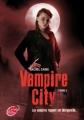 Couverture Vampire City, tome 02 : Danse macabre Editions Le Livre de Poche (Jeunesse) 2013