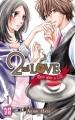 Couverture 2nd love : Once upon a lie, tome 1 Editions Kazé (Shôjo) 2013
