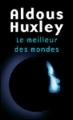 Couverture Le meilleur des mondes Editions France Loisirs 2013