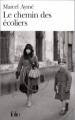 Couverture Le chemin des écoliers Editions Folio  1972