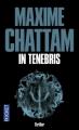 Couverture La trilogie du mal, tome 2 : In tenebris Editions Pocket 2013
