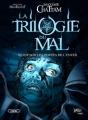 Couverture La trilogie du mal (BD), tome 2 : Écrit sur les portes de l'enfer Editions Jungle ! 2013