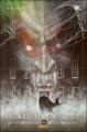 Couverture Batman : L'asile d'Arkham / Arkham Asylum Editions Panini 2010