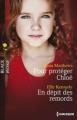 Couverture Pour protéger Chloé, En dépit des remords Editions Harlequin (Black Rose) 2013