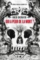 Couverture Qui a peur de la mort ? Editions Panini (Eclipse) 2013