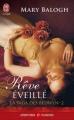 Couverture La saga des Bedwyn, tome 2 : Rêve éveillé Editions J'ai Lu 2013