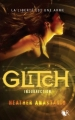 Couverture Glitch, tome 3 : Insurrection Editions Robert Laffont (R) 2013