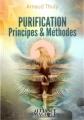 Couverture Purification - Principes & Méthodes Editions Alliance Magique 2013